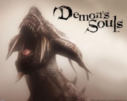 Души Демонов (Demon's Souls) предлагали трудные, смертельные битвы с «боссами», которые однозначно давали  полезный игровой опыт.