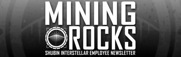 MINING ROCKS: ОКТЯБРЬ 2946