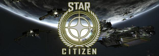 Эксклюзивное интервью Star Citizen: Эрин Робертс