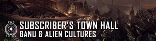 [Subscriber`s Town Hall] Апрель 2017. Бану и инопланетные культуры
