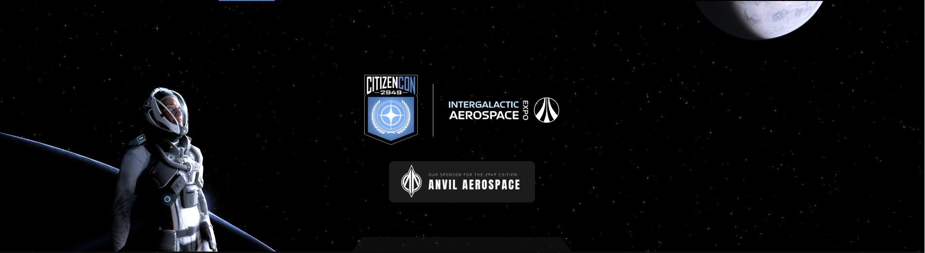 [EVENT] Расписание мероприятия CitizenCon 2949