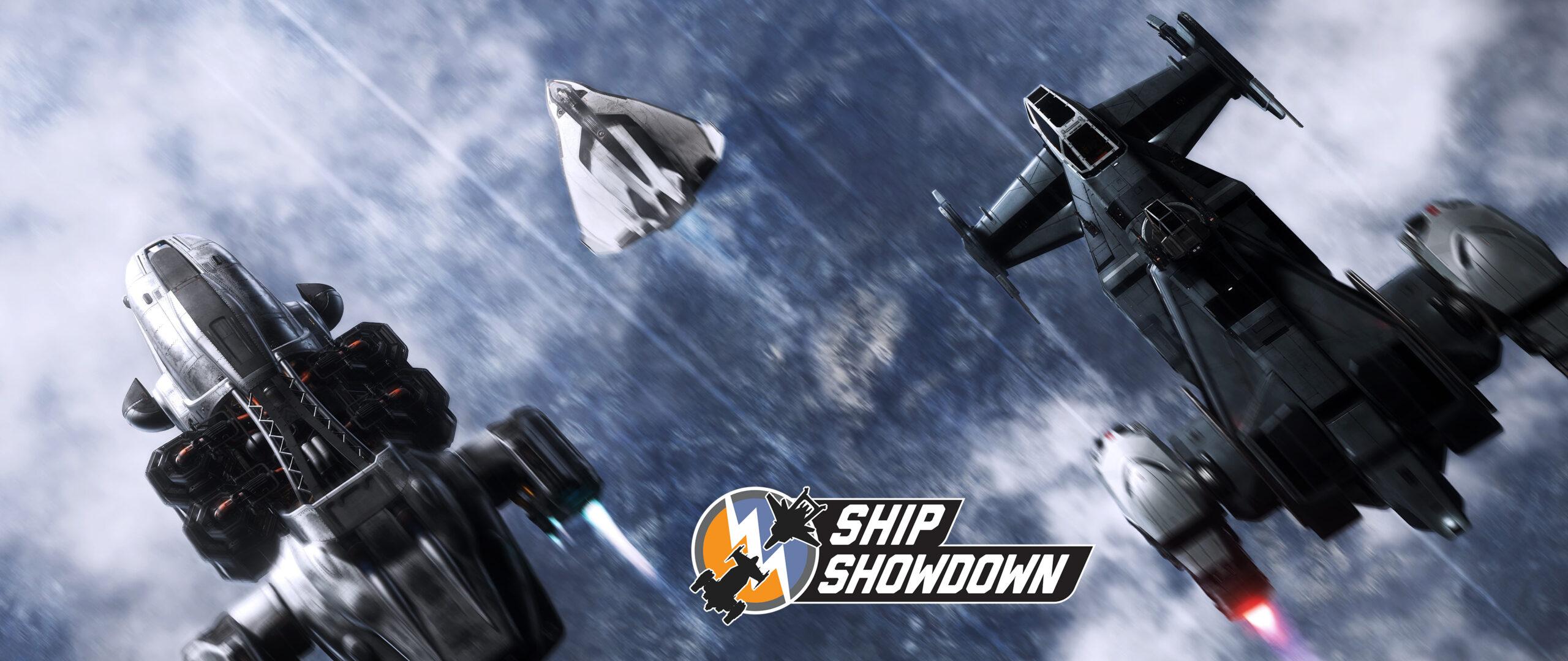 Бесплатные полёты SHIP SHOWDOWN 2050